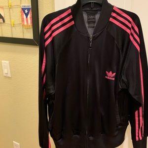Adidas women's jacket